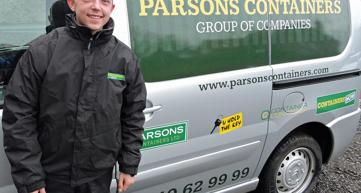 Apprentices hold the key to sustainable workforce