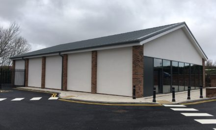 Silverstone completes new Co-op food store