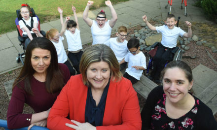 Government gives Green Light for Teesside's First Special Free School