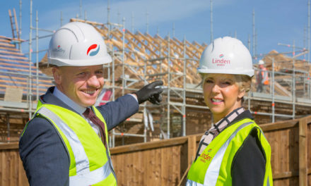 New Directors Join Construction Team