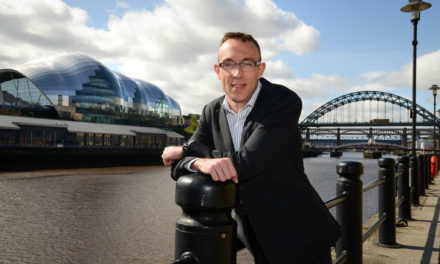 Future Energy gives back with North East Community Support programme