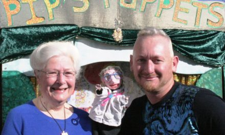 Last Chance to Win your North East School a Free Puppet Show