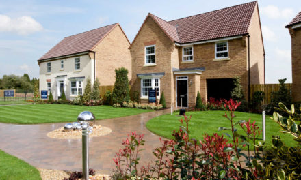 Top Tips for Spring Gardens with Barratt Developments