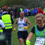 Annual Relay Event Brings Hundreds Of Runners To Sedgefield North