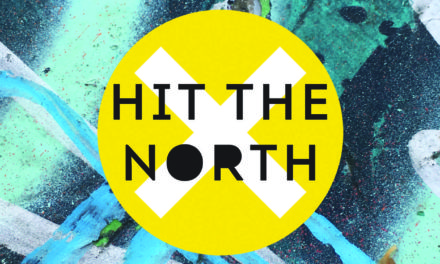 North East design agency is the perfect solution for city-wide music festival