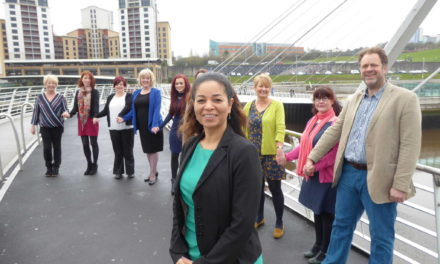 Bridging health and social care issues on both sides of the Tyne