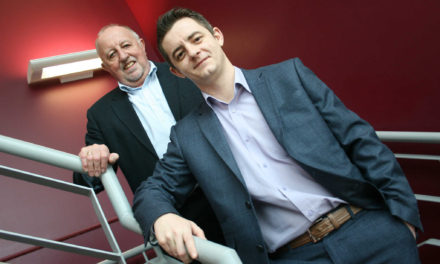 IT Specialist adds two to its team