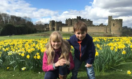 """Kids Only"" Reviews Launched by Cottages in Northumberland"