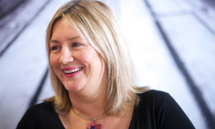 Arch appoints Jacqui Kell as chief executive