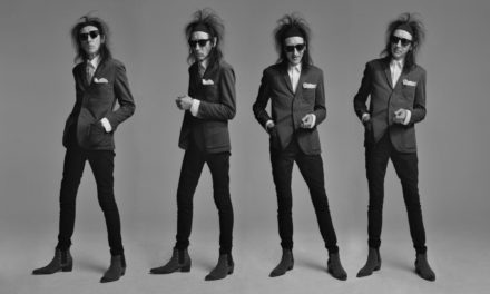 People's poet John Cooper Clarke comes to the Gala Theatre