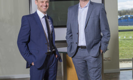 Pennine strengthens its position further with a change of ownership