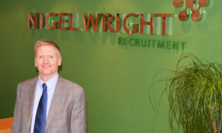 Northern expansion for Nigel Wright Recruitment