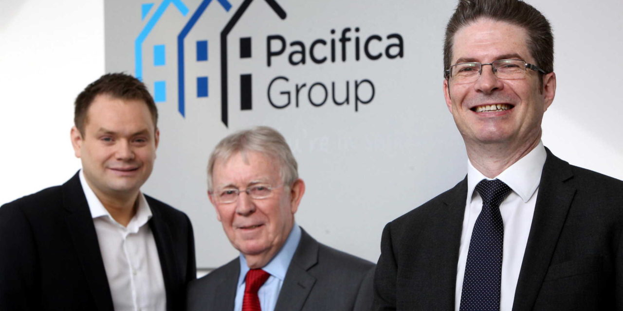 New Jobs and New Sunderland HQ for Pacifica Group