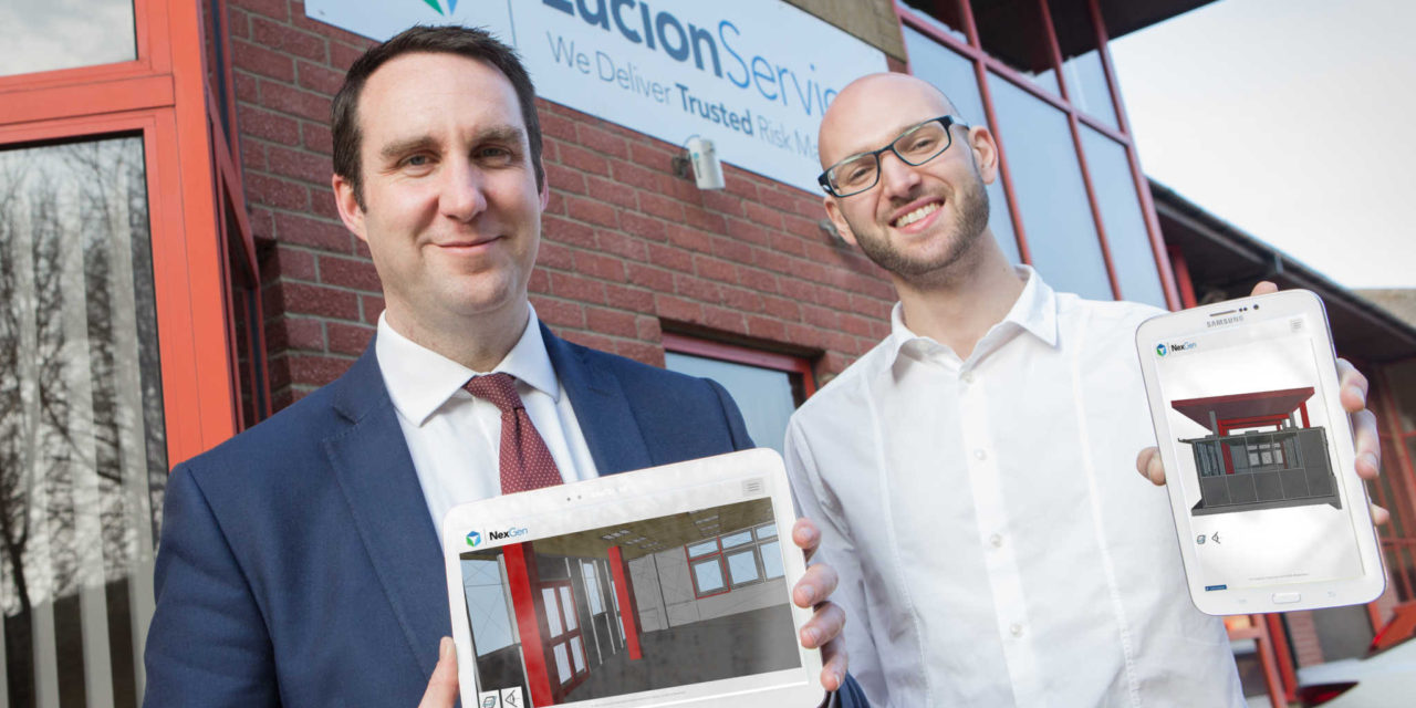 Construction Sector Safety App will set New Standards in Building Information Modelling Systems