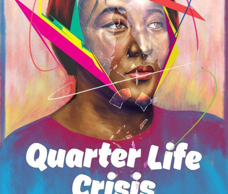 Having a quarter life crisis? Help is at hand