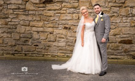 Wedding Dreams Come True for Winning Couple