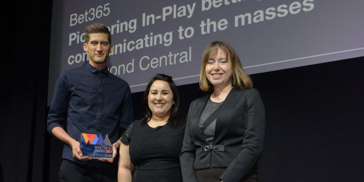Global success for award-winning creative agency Drummond Central