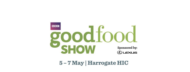 The BBC Good Food Show returns to Harrogate with a new regional focus