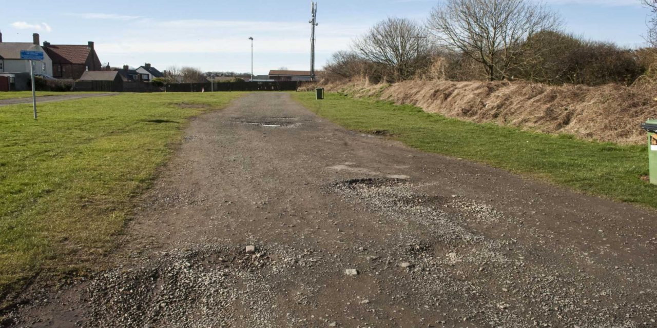 Carpark improvement work to go ahead at Seahouses