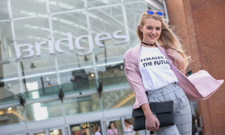 The Bridges Fashion Weekend is back