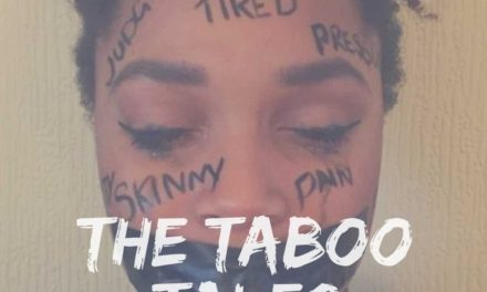 The Taboo Tales