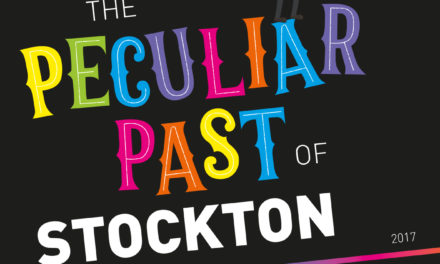 Stockton's peculiar past plays centre stage