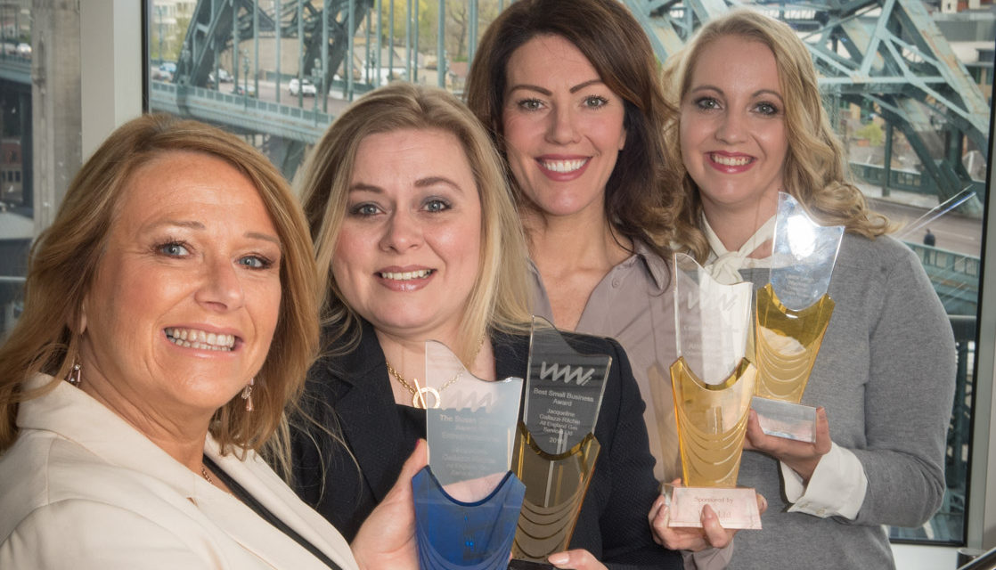North East Business Woman of the Year Awards 2017 Launched