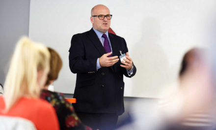 'Grow your business using the apprenticeship levy'