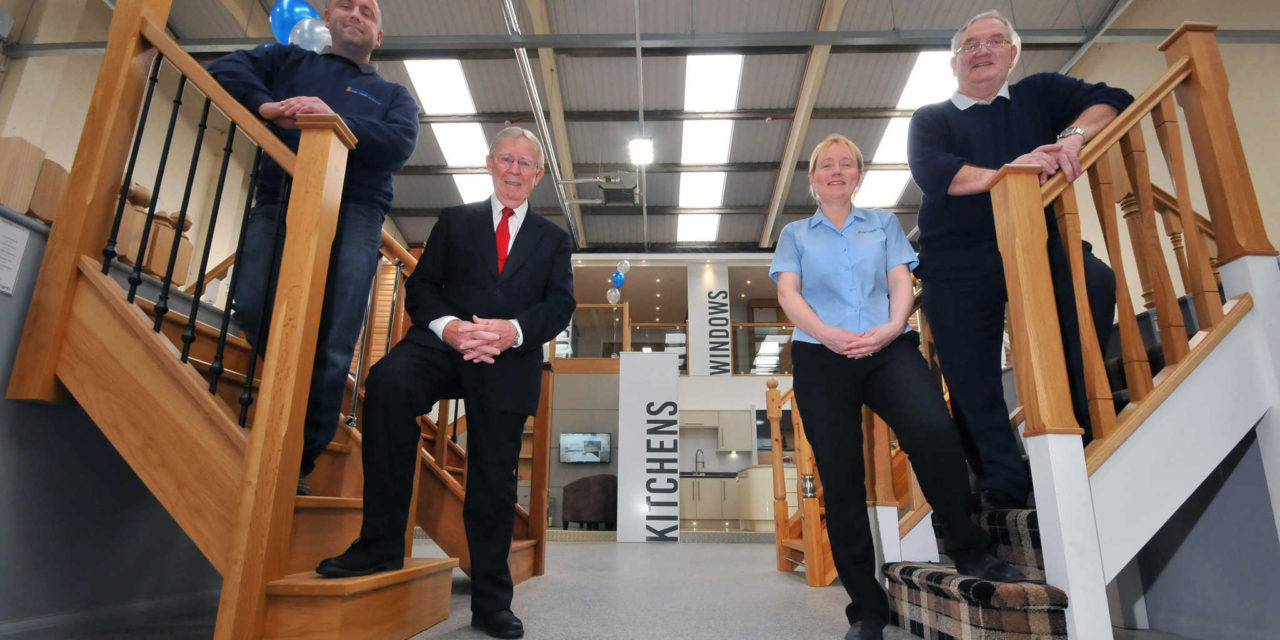 North East timber firm branches out with major expansion