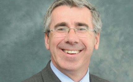 Northumbria University's Pro-Chancellor and Chair of Governors Chris Sayers elected Chair of CUC