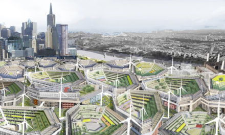 How to embrace urban living, but avoid an apocalypse