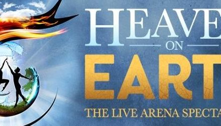 Brand New Musical Heaven on Earth Announces UK Arena Tour