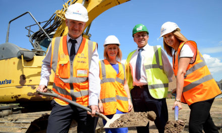 New family homes for Chester le Street