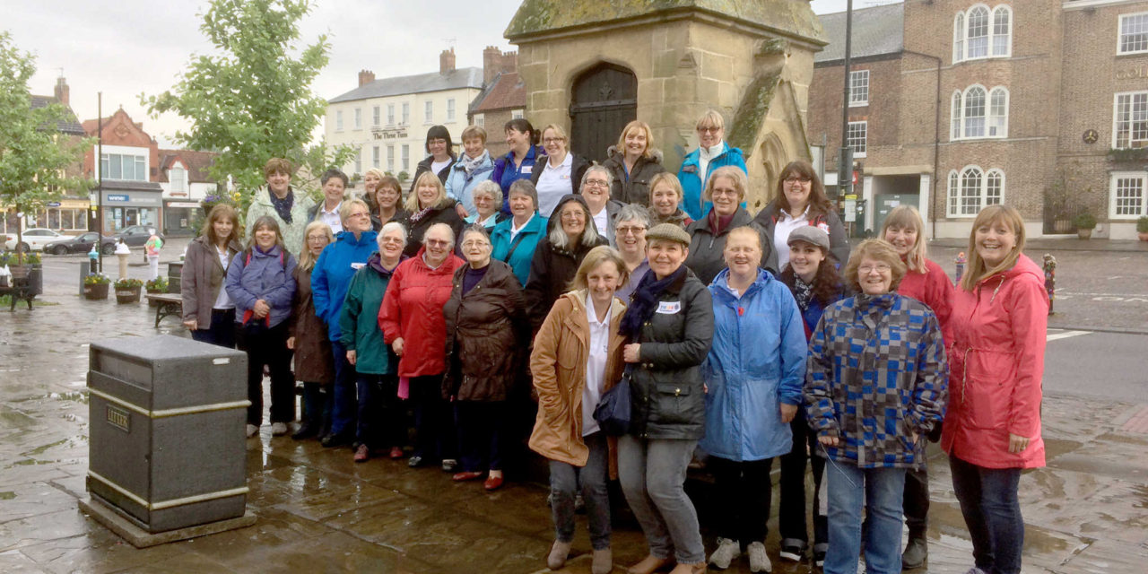 County Council's community awards can make a real difference