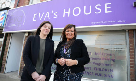 Redcar-based Cygnet Law commits to support victims of domestic violence
