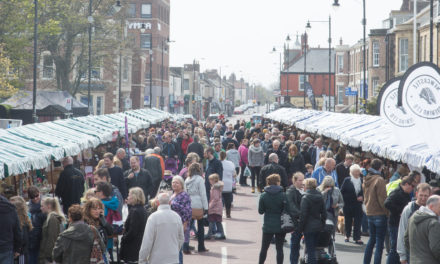 North Shields festival promotes new wave of drinks producers