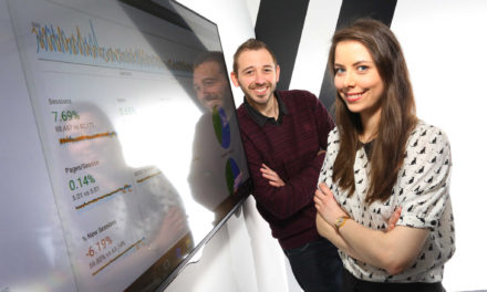 Creative marketing agency strengthens offering following growth