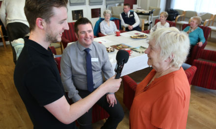 Stockton-on-Tees Dementia Group Creates Lasting Memories
