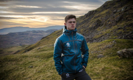 Northumberland National Park staff to benefit from national partnership with Columbia Sportswear