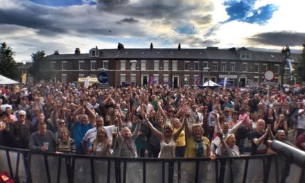 Votes needed for Sunniside Live's Battle of the Bands
