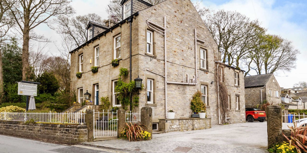 Yorkshire Dales guest house which won Channel 4's 'Four in a Bed' comes to the market