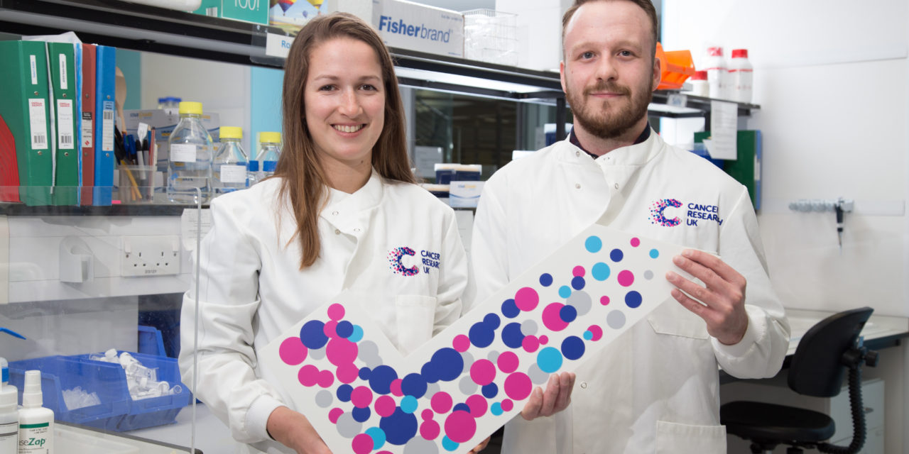 Newcastle Scientists 'Tick' to Beat Cancer