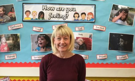 Life's Good for Gateshead Primary School Thanks to Mesma
