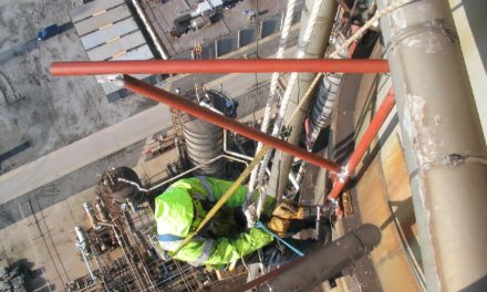 NE high-risers rooted in industrial heritage