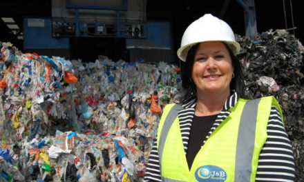 J&B Recycling goes from strength to strength