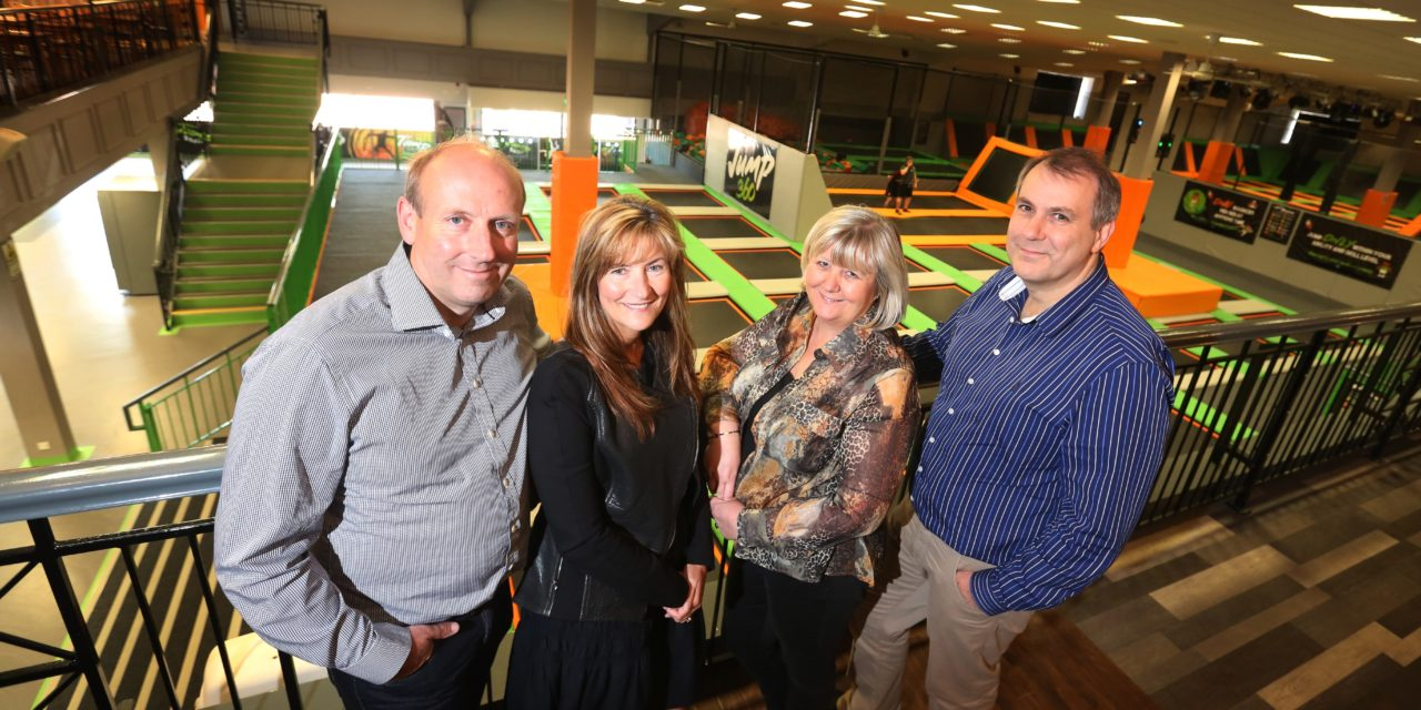£3m Adventure Park Granted Approval in Newcastle
