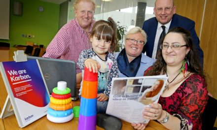 A brighter employment future for County Durham residents