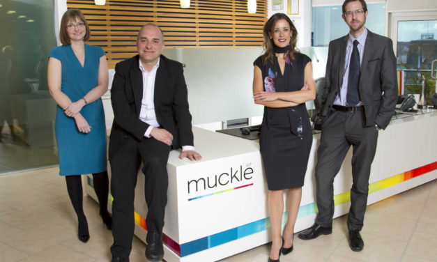 Senior Promotions Strengthen Muckle LLP