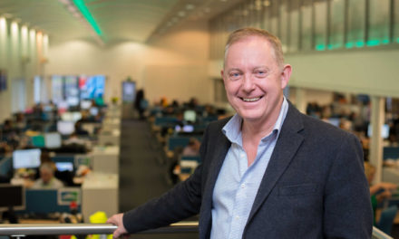 Global Innovators Come To The North East To Tackle Social And Environmental Issues