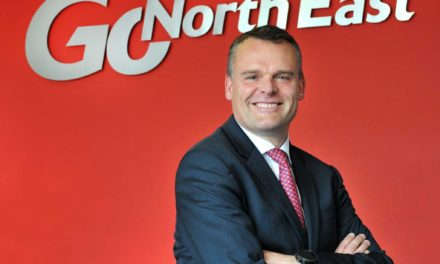 New finance director for Go North East